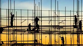 İnşaat sektöründe istihdam azaldı