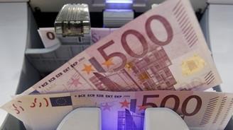 Geçen yıl 77 milyar euro kredi dağıttı