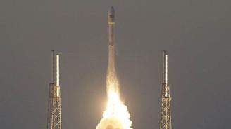 DSCOVR roketi ateşlendi