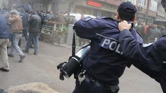O polis amirinin cezası belli oldu!
