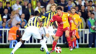 Süper Lig'e 25 gün ara