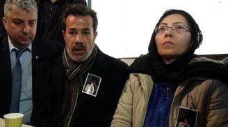Özgecan'ın babası: İdam gelsin ama çözüm değil