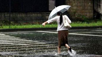 Sel ve su baskınlarına dikkat