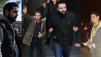 4 günde 4 genç Erdoğan'a hakaretten tutuklandı