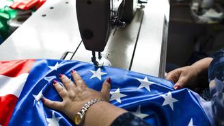 ABD'de işsizlik maaş başvuruları arttı
