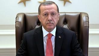 Erdoğan, Suud Kralı ile 'Yemen'i görüştü