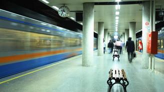 Devlet, 3 metro hattını üstlendi