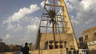 Irak'ta kanlı rehine operasyonu: 52 ölü