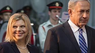 İsrail onları konuşuyor