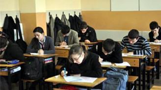 Öğrencilerin ders kitapları hazır