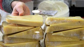 Peynir diye bitkisel yağ sattılar
