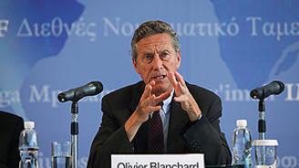 Gelişmiş ülkeler 2011'de yavaş büyüyecek