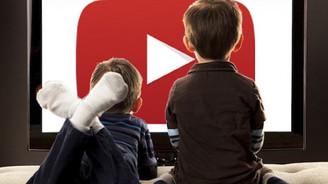 YouTube'dan çocuk uygulaması