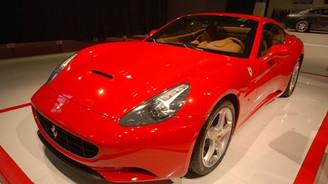 Ferrari Türkiye pazarından memnun
