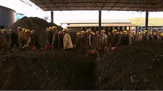 76 madenci daha işten çıkarıldı