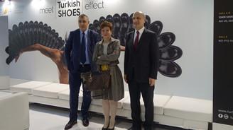 Türkiye, ayakkabıda dünya markalarının merkezi oluyor