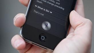Siri artık Türkçe biliyor!