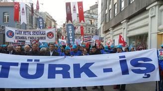 Türk-İş, 1 Mayıs'ı Çanakkale'de kutlayacak