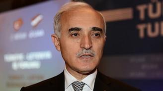 'Türk demokrasisi ve ekonomisini 24 ülkede anlatacağız'