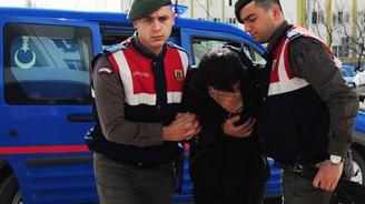 Aksaray'da IŞİD militanı yakalandı