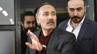 Eski İstihbarat Daire Başkanı'na tutuklama talebi