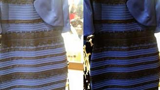 Rengi tartışılan elbise 193 liradan satılıyor