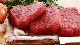 Et fiyatlarındaki artışın nedeni...