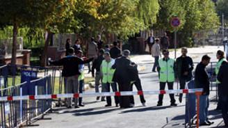 Zarakolu'nun da bulunduğu 50 kişi adliyede