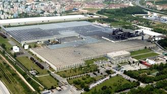 Brisa, Run-Flat lastik üretimine İzmit'te başladı