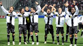 Parma'nın Genoa maçı ertelendi