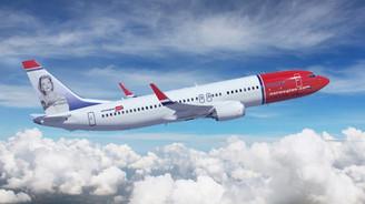 Norveç havayolu şirketi Norwegian'da grev