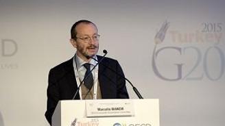 G20-OECD Küresel Kurumsal Yönetişim Forumu