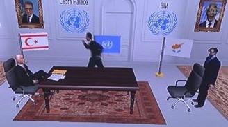 İşte Kıbrıs Üzerine oynanan ''Oyun''!