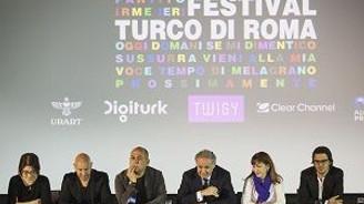 4. Roma Türk Film Festivali