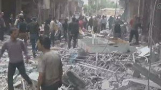 Vakum Bombalı katliam: 7 ölü!