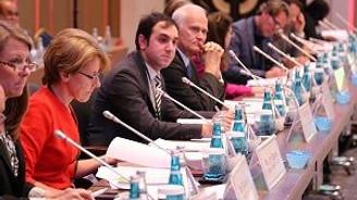 ''Küresel Göç ve Kalkınma Forumu''