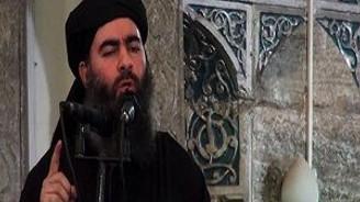 Öldü denilen Bağdadi'den sürpriz ses kaydı