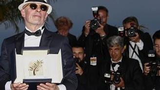 68. Cannes'ın en iyileri ödüllerini aldı
