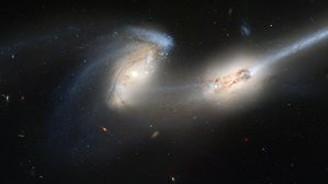 Evrenin en parlak galaksisi keşfedildi!