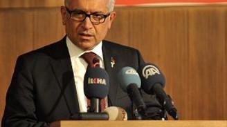 """""""Gaziantep Ekonomi Forumu"""" başladı"""
