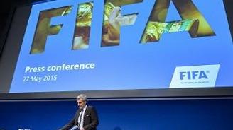 FIFA'da skandalların gölgesinde başkanlık seçimi