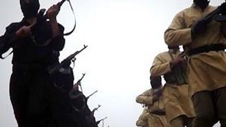 İntihar eylemini IŞİD üstlendi