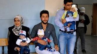 Recep, Tayyip, Erdoğan ailerleriyle sandığa gittiler!