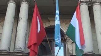 "Budapeşte'de ""Dış Ticaret Semineri"" düzenlendi"