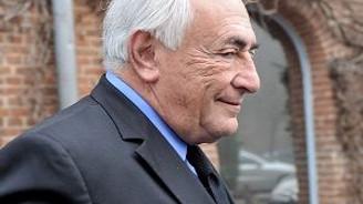 Eski IMF başkanı fuhuş davasında aklandı