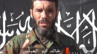 El-Kaide liderlerinden Belmuhtar öldürüldü