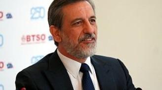 """Bursa'nın """"250 Büyük Firması"""" açıklandı"""