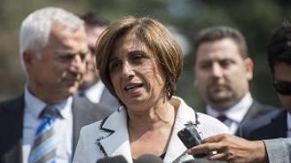 Başbakan Davutoğlu TÜSİAD heyetini kabul etti
