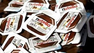 ''Nutella'' savaşları büyüyor