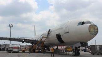 Sahibinden satılık Airbus A340